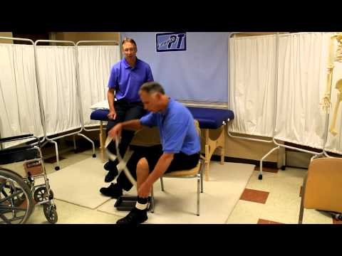 Top 3 Advanced Exercises to Increase Knee Bend- Knee Replacement