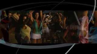 Форсаж 4  (Fast & Furious)   Blu Ray Menu (1)