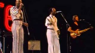 Hot Chocolate - You Sexy Thing on Midnight Special in 1976