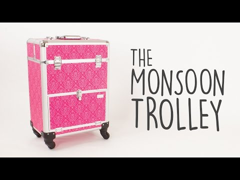 Introducing the Monsoon Trolley