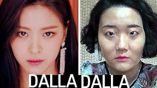 Download 소름돋는 ITZY 달라달라(DALLA DALLA)완벽Dance coverㅋㅋㅋㅋ Video