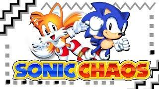 Sonic Chaos Announcement Trailer