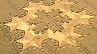 TRAILER - What On Earth? Crop Circle Documentary