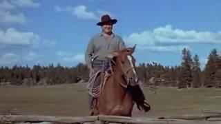 Los verdes pastos de Wyoming 1948 Películas del oeste