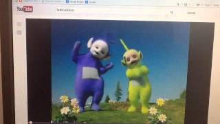 """""""Teletubbies Say """"Eh-oh"""""""" Fan Video"""