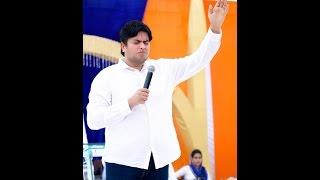 07-05-2017 Sunday Message by Apostle Ankur Narula