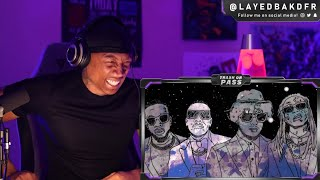TRASH or PASS! Jack Harlow ft Lil Wayne, DaBaby, Tory Lanez ( Whats Poppin ) [REACTION!!!]