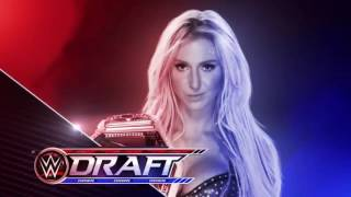 WWE Draft 2017 - Predictions