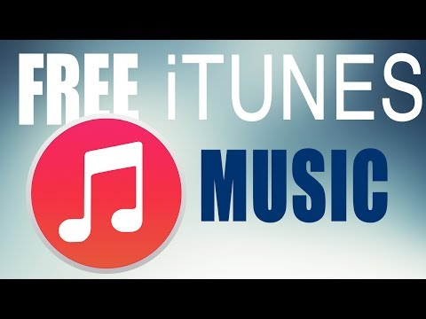 How to get any iTunes Song FREE! (Legal) [Mac]