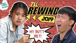 TSL Plays: TSL 2019 Rewind Quiz with EXTREME PUNISHMENTS!