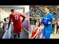 "Download ""He is NOT HUMAN!"" Dmitriy Muserskiy - Best Middle Blocker VNL - 2018 In Mp4 3Gp Full HD Video"