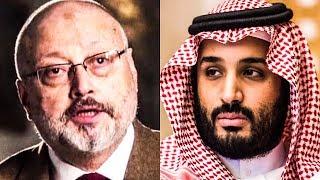 UN Investigators Confirm That Saudi Arabia Had Been Planning To Kill Khashoggi For Months