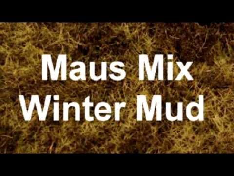 Maus Werx products