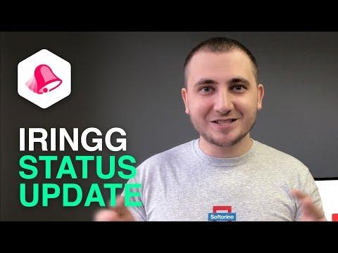 iRingg UPD: Coming Soon