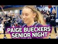 Download           #1 Ranked Paige Bueckers Drops Flashy DOUBLE DOUBLE On Senior Night! UCONN Commit Can't Be Stopped 🔥 MP3,3GP,MP4
