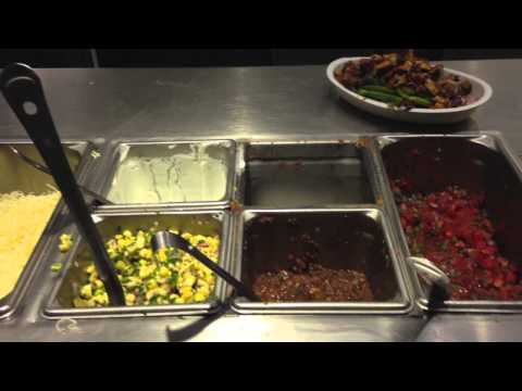 How to Get a Huge Chipotle Bowl for under $10