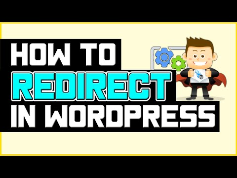 How to Redirect In WordPress - Using Htaccess or Plugin