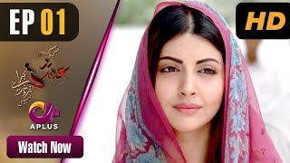 Pakistani Drama | Kyunke Ishq Baraye Farokht Nahi - Episode 1 | Aplus Dramas | Junaid Khan, Moomal