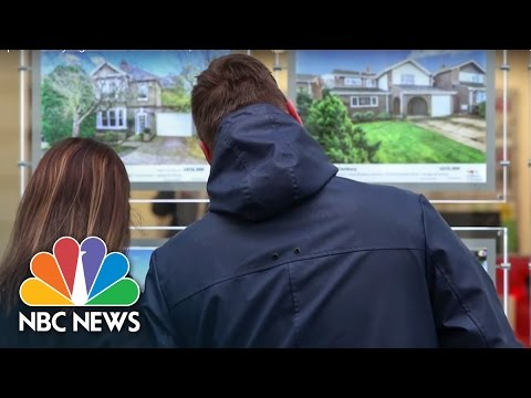 5 Tips For Buying Your First House | NBC News