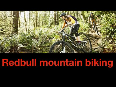 How to not fall off a mtb - DEVILS RAMPAGE -
