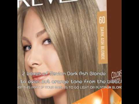 HOW TO GO FROM BROWN TO BLONDE HAIR! FIX ORANGE HAIR! REPAIR TIP AND OVER TONING FIX