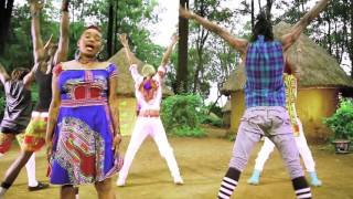Simply Susan - Mbio Mbio (Official Video)