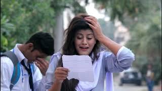 Collage love story 2019 Hamari Adhuri Kahaani Short Film 2019😍School life sad love😘 emotionalStory