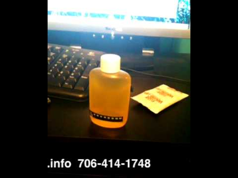 Synthic urine bspee.info