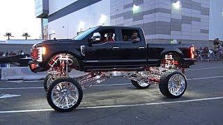 سيارات على مستوى آخر من التكنولوجيا .. !!