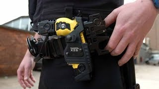 Sovereign Citizens Getting Owned By Police: Taser Compilation