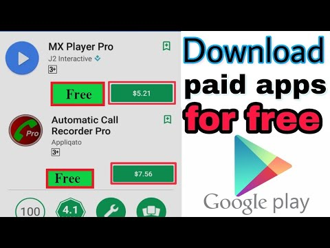 Playstore Free Apps (Paid)  'No credit/Debit Card Requirement' (16-April-2015) by Alix..& Ravi_k..