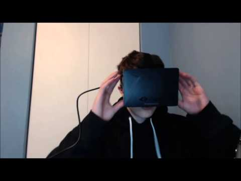 The Oculus Rift, 250 000 Subscribers, and More!