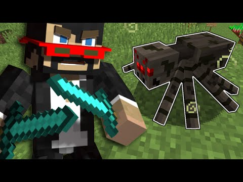Minecraft: New Arrows, Dual Wielding & More! (1.9 Snapshot 15w31a - Part 1)
