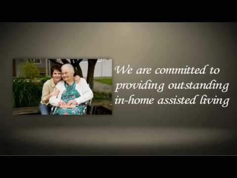 Acti-Kare of Richmond, Va Senior Home Health Care Service, Elderly, Child Care, Transportation.mov