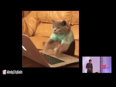 TCP Sockets Programming in Ruby - Sebastian Sogamoso, Cookpad, Inc - WindyCityRails 2016