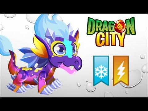 Dragon City - Getting Prisma Dragon 100% (No Hack)