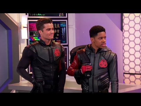 Lab Rats What Happened To Adam And Leo The Last Scene