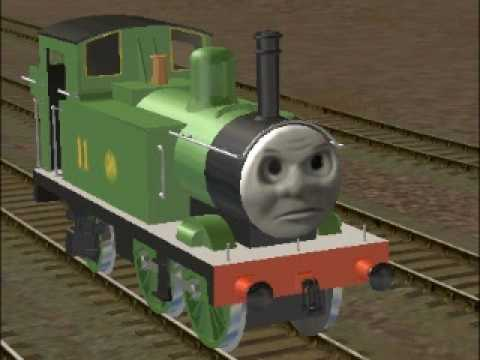 Thomas Trainz Adventures Oliver Owns Up,ANGZ6 - Watch Best Video