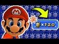100% Completion Rewards in Super Mario Sunshine - ALL 120 Shines! (Secret Ending)