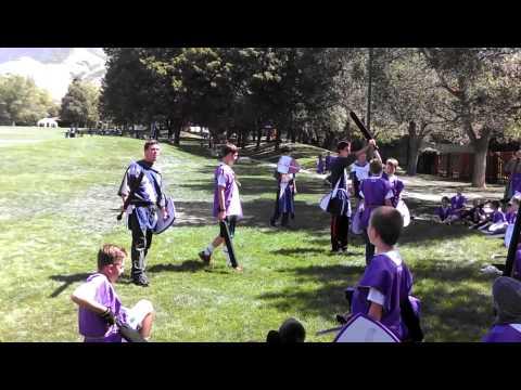 Mastering Knighthood Summit 2013