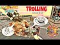 War Robots Trolling Part 5 WAR ROBOTS FUNNY MOMENTS