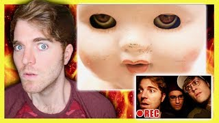 HAUNTED BABY DOLL GAME