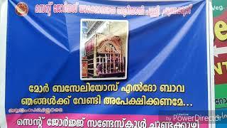 Kothamangalam theertha yathra