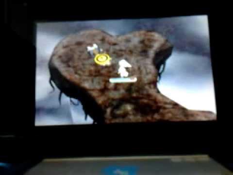Pokemon rumble blast: legendary encounter Terrakion