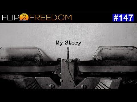 F2F 147: My Story