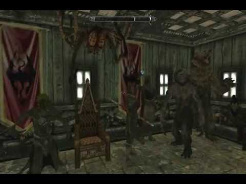Xbox 360 Skyrim Mod Dawnguard Hearthfire Xbox Mod New Game Safe House All Items Cut Content and More
