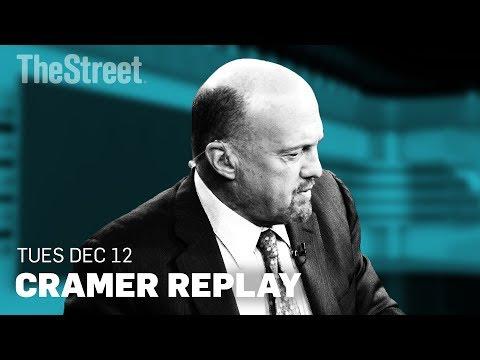Jim Cramer on Tax Reform, Pepsi, Tesla Trucks
