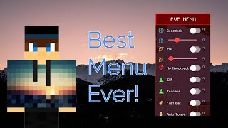 Mcpe block launcher mod menu | Blocklauncher v 1 22 1 for Android