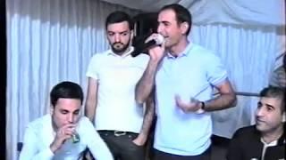 Ilqar, Habil, Bayandur, Huseyn, Asim, Teyyub, Tural / Bey qardasim / Elnurun toyu