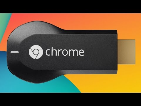Android + Chromecast, Watch Fox, ABC, FX & More